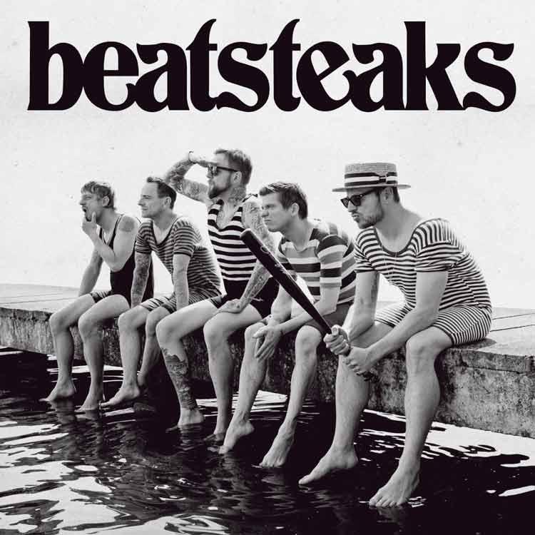 Beatsteaks-Beatsteaks-Review