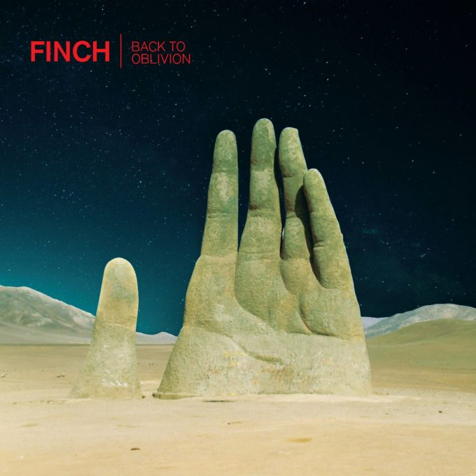 Finch-Back-To-Oblivion-Review