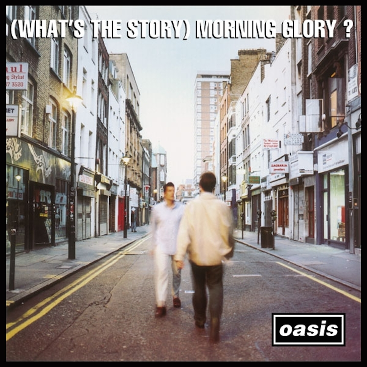 Oasis - What's The Story Morning Glory? (Remastered)
