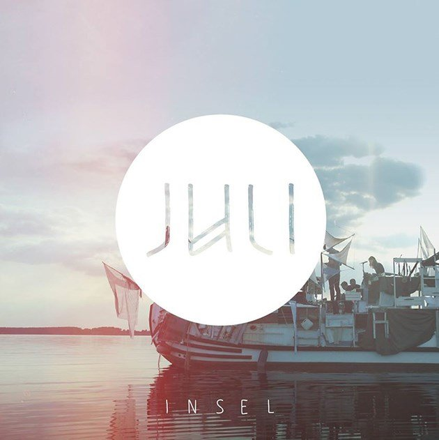 Juli-Insel-Review