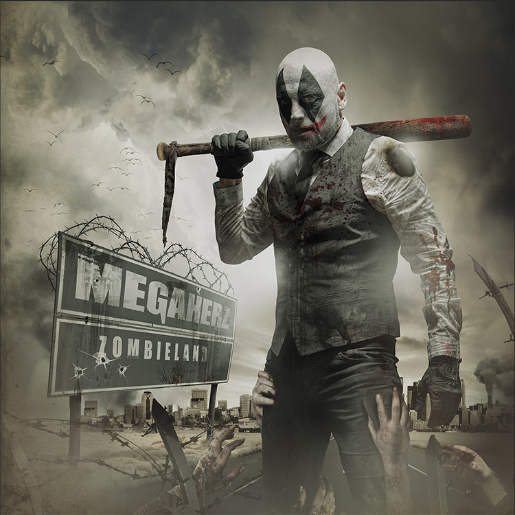 Megaherz-Zombieland-Review