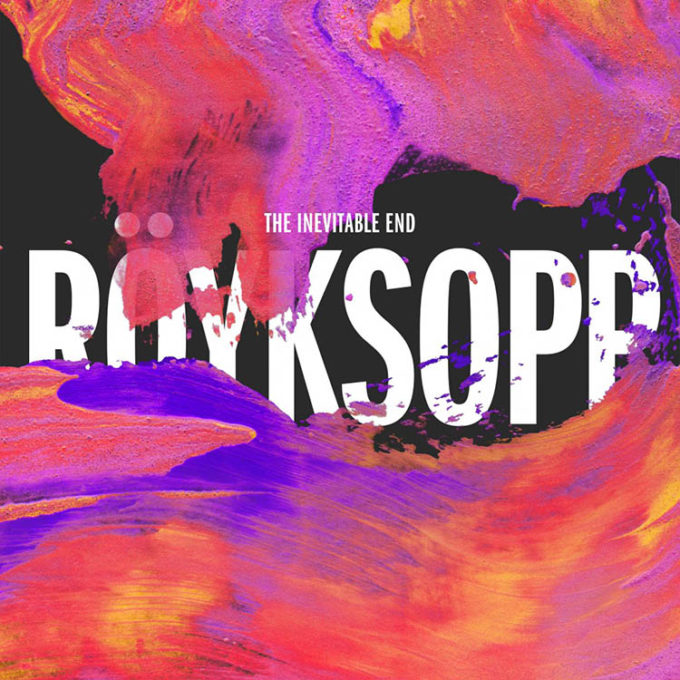 Royksopp-The-Inevitable-End-CD-Review