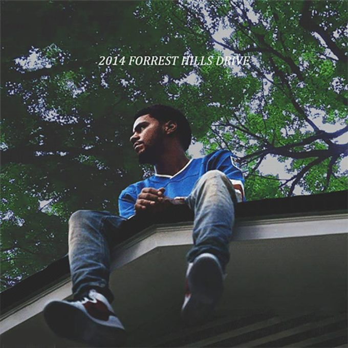 J.Cole-Forest-Hill-Drive-Review