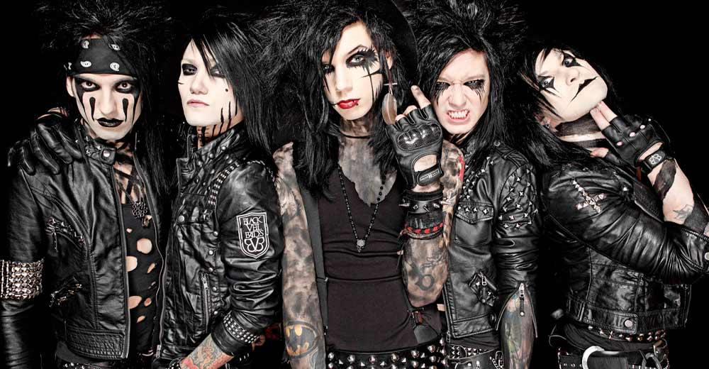 black-veil-brides-interview-zu-weihnachten