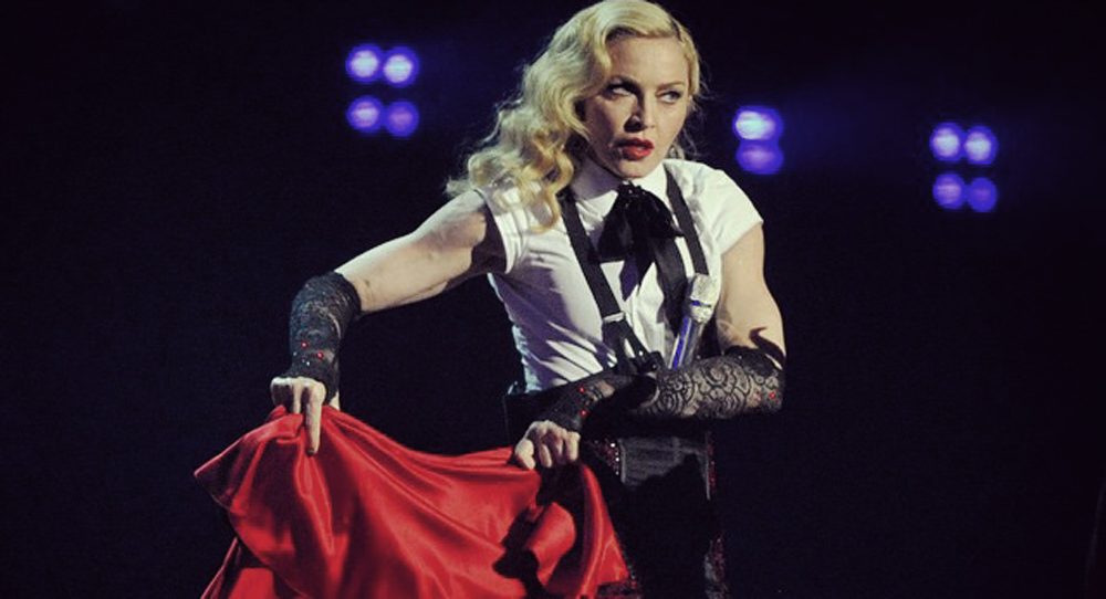 Brit-Awards-Madonna