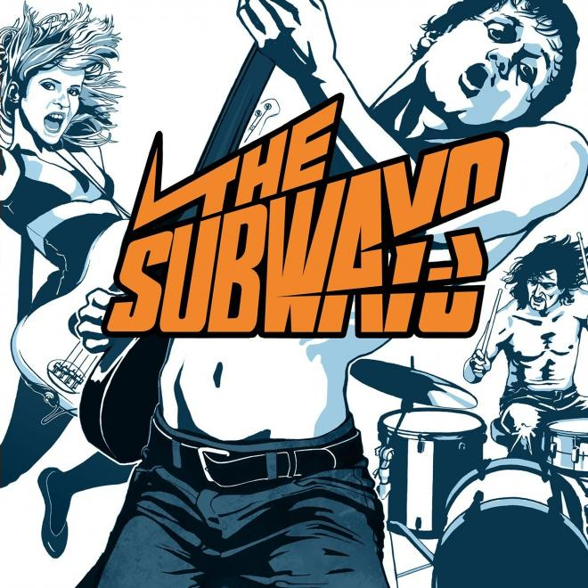 the-subways-the-subways-review
