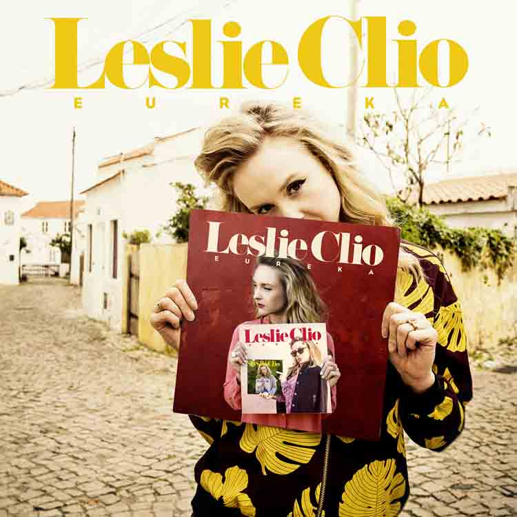 Leslie-Clio-Eureka-Review