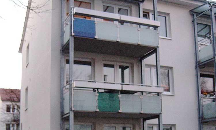 Balkon von Rami Tarawneh