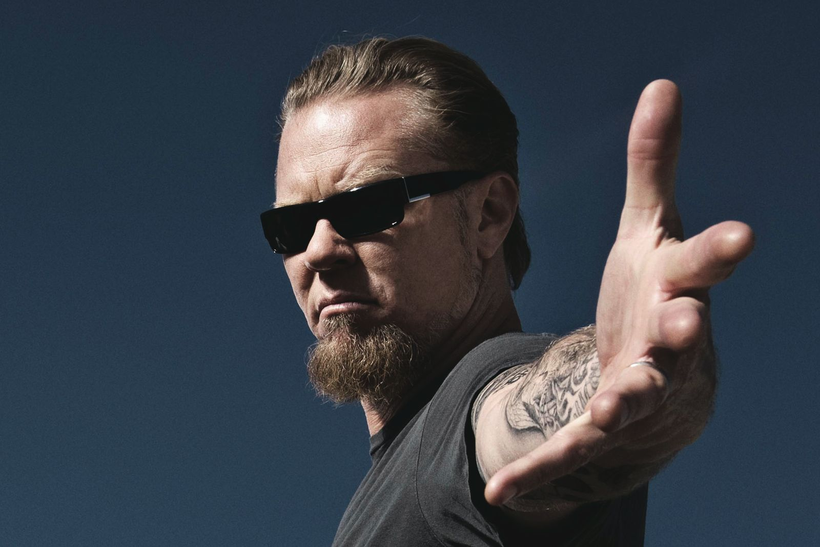 James-Hetfield