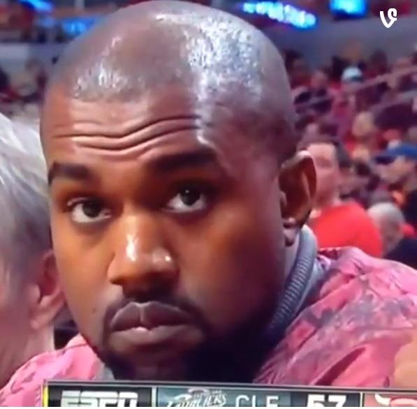 Kanye-West-Lachen-Vine