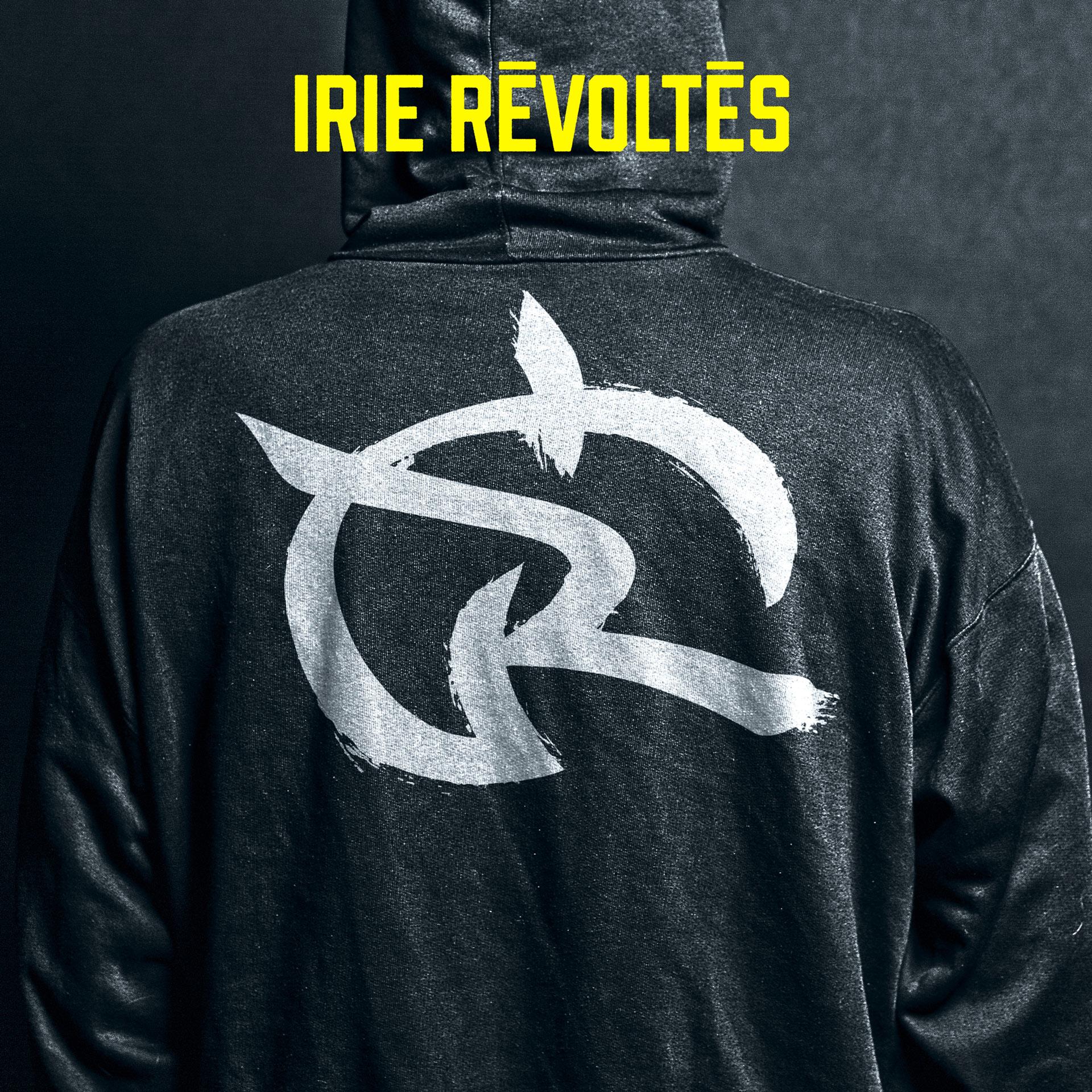Irie Révoltés- Irie Révoltés-Review