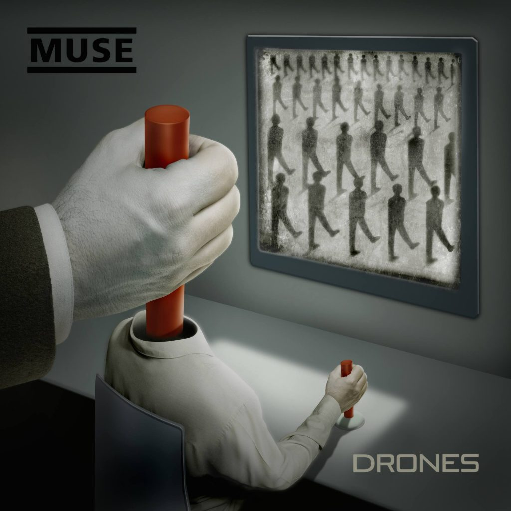 Muse-Drones-Review