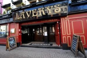 Laverys-Belfast