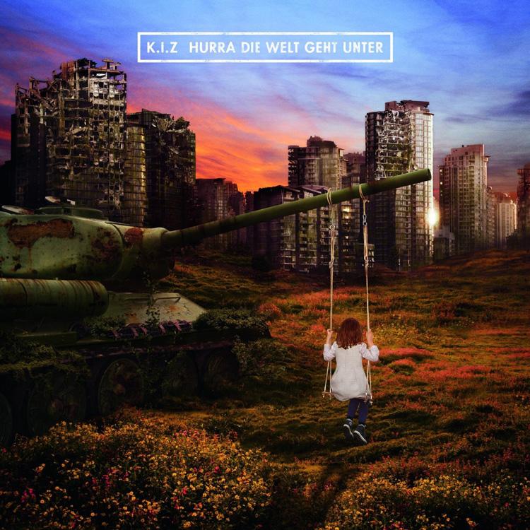 K.I.Z-Hurra-die-Welt-geht-unter-Review