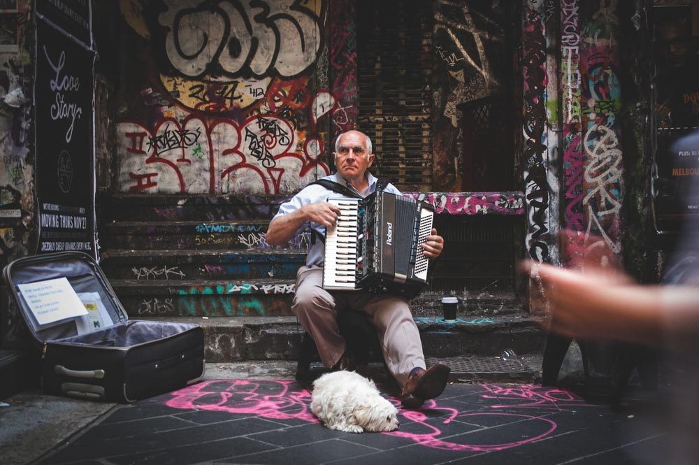 Musiker-UBahn