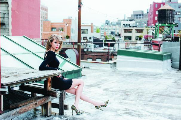 Taylor-Swift-Mashups