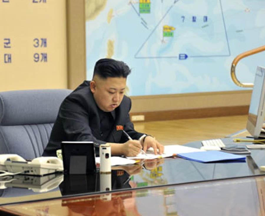 """Skandal: Kim Jong-un will nicht zu """"Gangnam Style"""" tanzen!"""