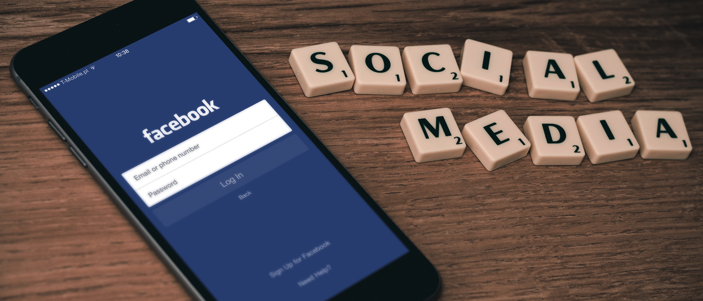 Musiker-Soziale-Medien