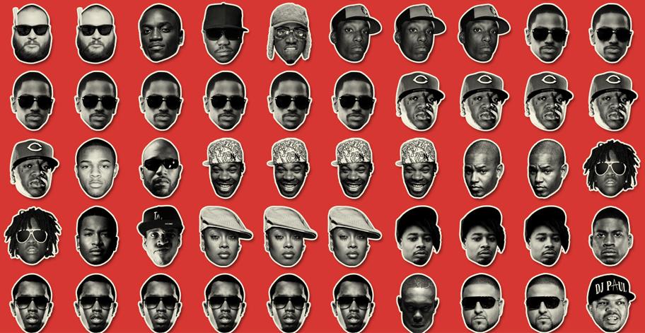 The-Rap-Board