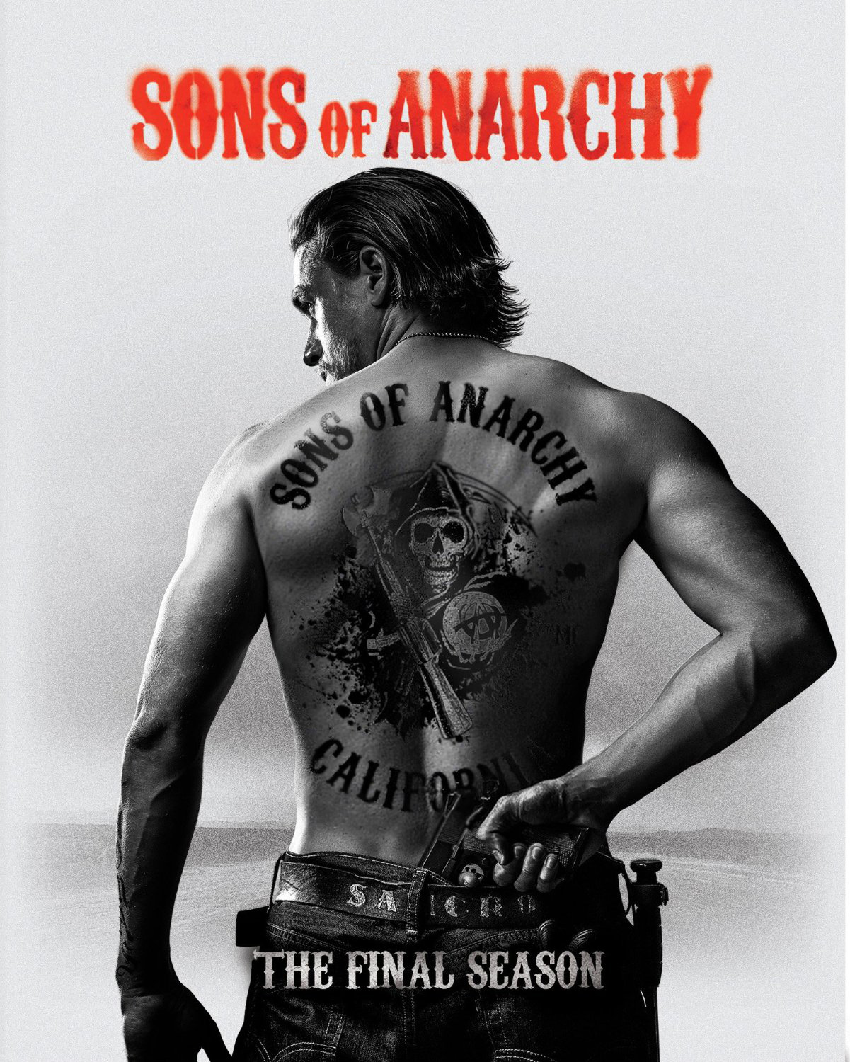 Sons Of Anarchy Staffel