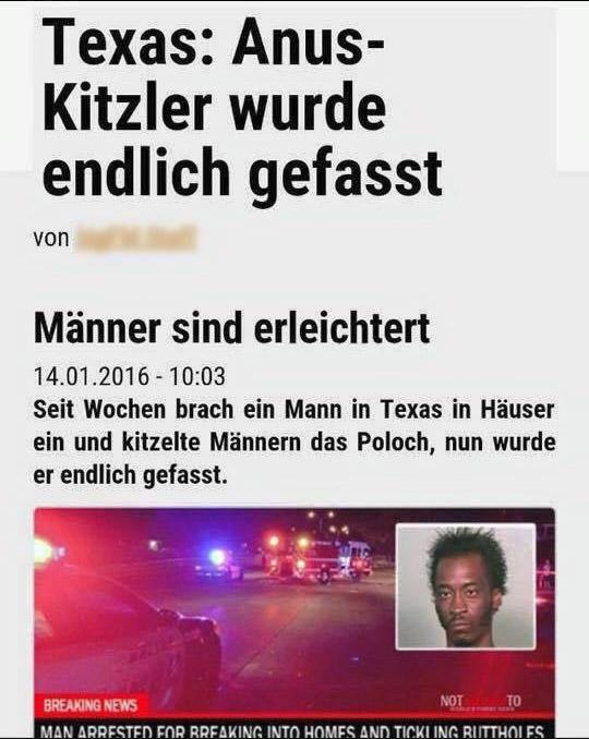Anus Kitzler