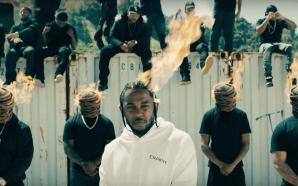 10 Situationen, in denen Kendrick Lamar perfekt reagiert