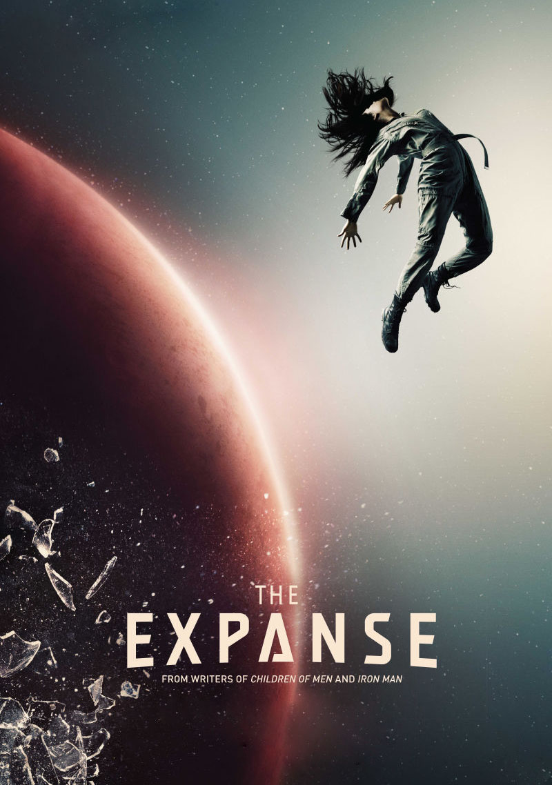 The-Expanse-Staffel-1-Review