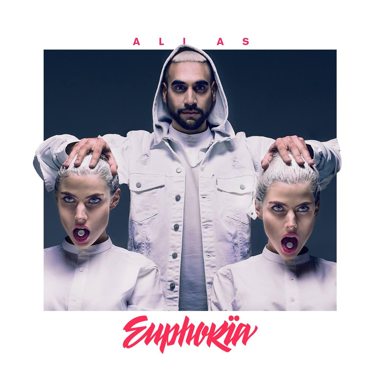 ALI AS – Euphoria