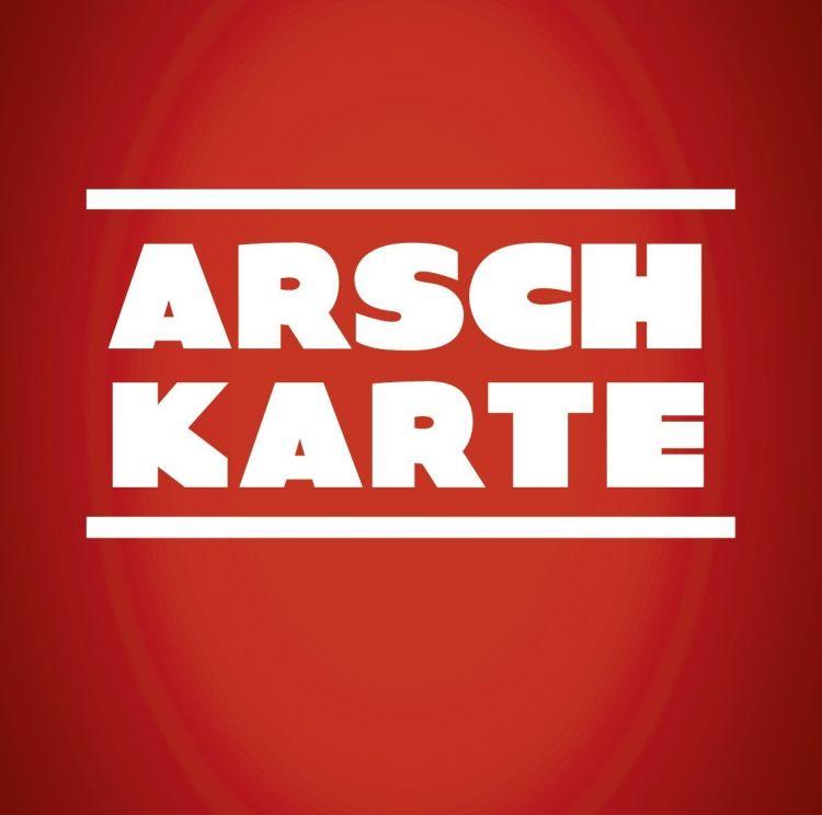 Heino-Arschkarte-Review