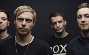 Architects im schlecht gelaunten Interview :(