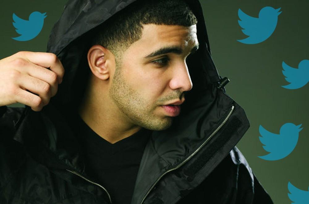 Drake-Tweets