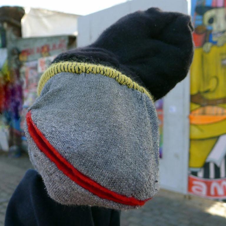 Puppah-Sock-Arbeiterklasse