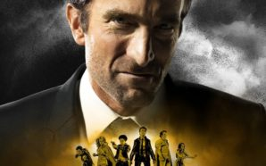 Powers-Staffel-2-Review