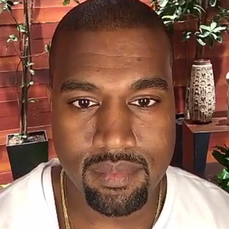 kanye-Selfie-Video