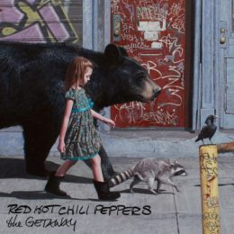 the-getaway-red-hot-chili-peppers-review