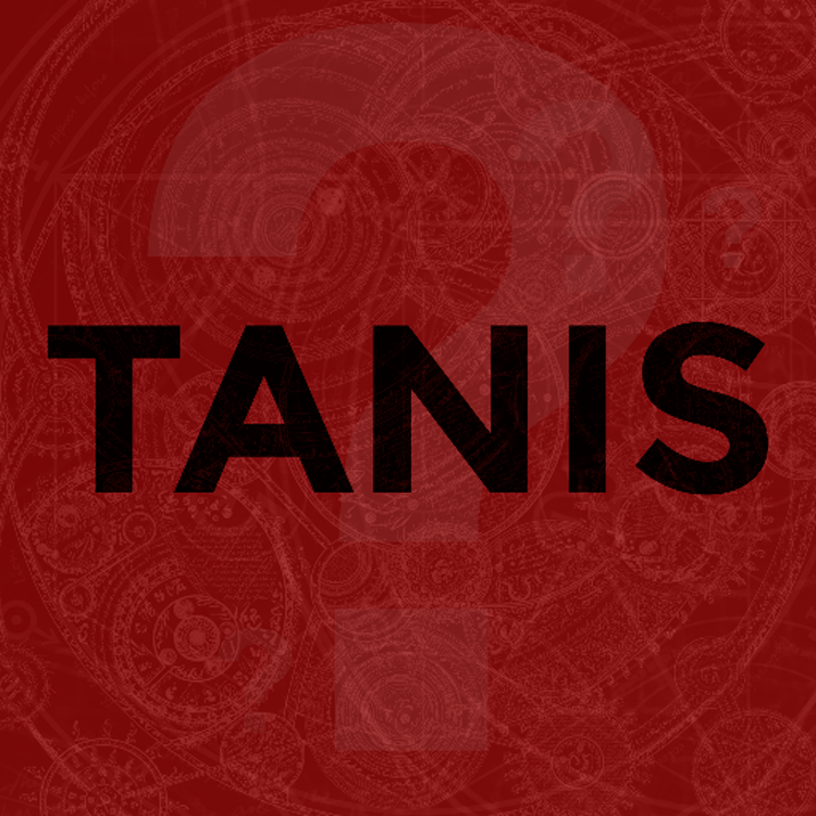 "Tanis – Staffel 2: ""Mutter Natur, Du Schlampe"""