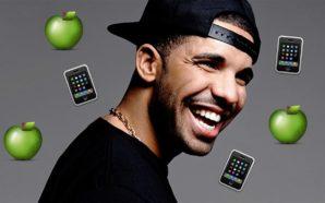 """Drake reagiert auf die 7 ganz """"neuen"""" Neuerungen beim neuen…"""