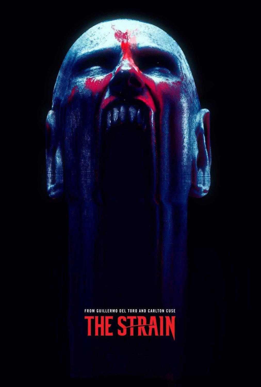 The Strain Staffel 3