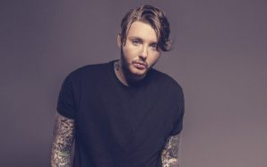James Arthur im schlecht gelaunten Interview :(
