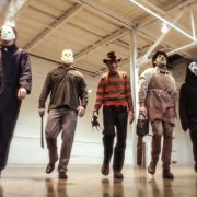 Serienkiller covern die Backstreet Boys